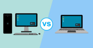 Why Desktops Are Much Better Than Laptops