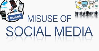 Misusing Social Media By These 15 Ways